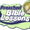 Preschool Bible Lessons that Build Character