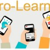 Experience True Joy Of Learning With Effective Microlesson Tool