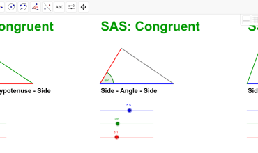 How To Prove Two Triangles Are Congruent