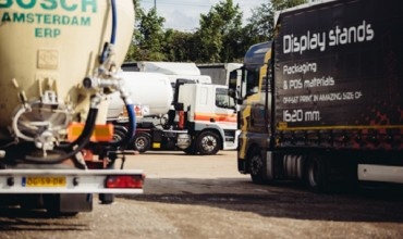 Heavy goods training process: opportunities to quickly get on road with your vehicles