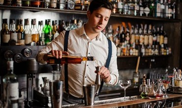 Things You Should Have In Mind Before Becoming A Bartender