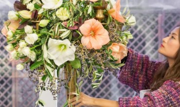 What Is the Best Way to Learn Floristry in London?