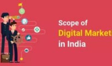 Scope Of Digital Marketing Courses And It's Career Aspects In India
