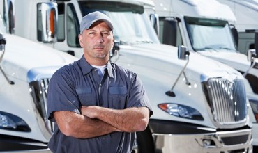 Are You Interested in a Career with the Trucking Industry? Then You're at the Right Place