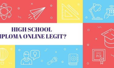 Is Your Accredited High School Diploma Online Going to be Legit?