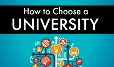 How to choose a good university?8 keys to decide better