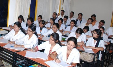 set your mind to complete MBBS course in Georgia