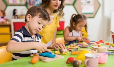 3 Simple Ideas to Boost Your Child's Early Maths Skills