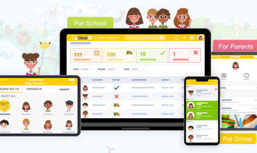 Importance And Features Of Childcare Software