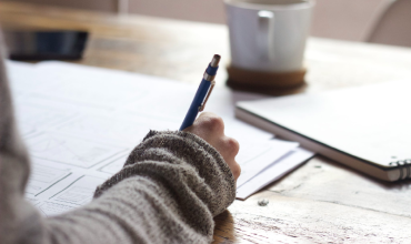 How to Find a Good Writing Service