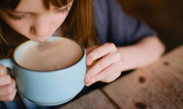 Is My Teen Too Young to Start Drinking Coffee?