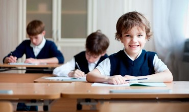 How to Pick the Right School for Your Child