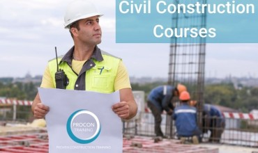 Which Type Of Skill Required For Civil Construction Course?