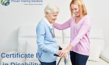 Disability Courses to work with the most Special People