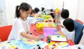 How do art and craft is essential for kids?