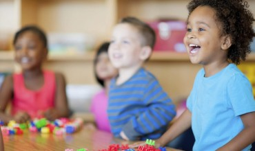 Tips to choose the right kindergarten for your child