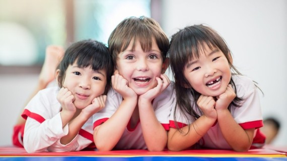 Things to Know About Before Visiting a Preschool Open House in Singapore