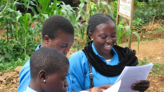 Lessons to learn- How to work with Vulnerable Children & Orphans