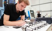Engineering: A Profession With Many Advantages